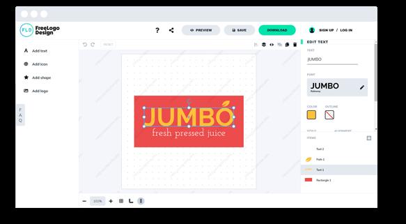 Logo Maker Create Your Own Logo It S Free Freelogodesign